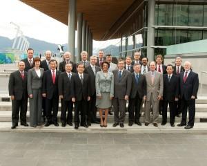 G8 University Summit