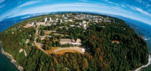 UBC 25th in Global Ranking