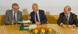UBC, Max Planck Society Formalize Partnership