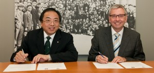 Renewed Mobility Agreement for HKU and UBC