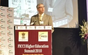 FICCI Higher Education Summit Address