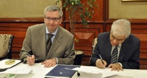 UBC-IIT Delhi Agreement Renewed