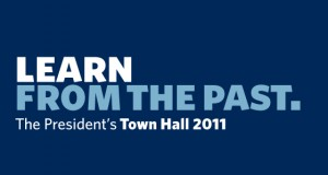 Past President's Town Hall Events