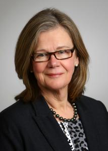 Deborah Buszard to Head UBC's Okanagan Campus