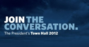 Bringing the UBC community together for an interactive dialogue