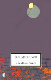 Iris Murdoch, The Black Prince (Penguin, 1973)