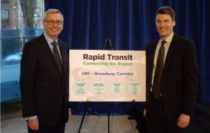 Op/Ed: Rapid Transit for UBC-Broadway Corridor Key to Economic Success