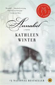 Kathleen Winter, Annabel (Anansi, 2010)