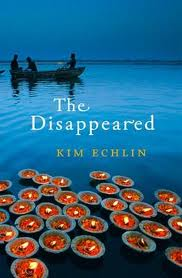 Kim Echlin, The Disappeared (Penguin Canada, 2009)