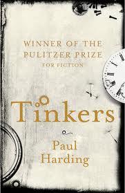 Paul Harding, Tinkers (Harper Collins, 2009)