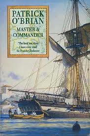 Patrick O'Brian, Master and Commander (Harper Collins, 2002)