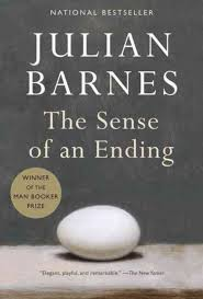 Julian Barnes, The Sense of an Ending (Random House Canada, 2011)