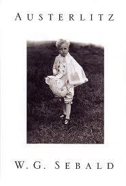 W.G. Sebald, Austerlitz (Vintage Canada, 2001)