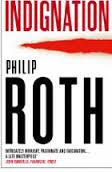 Philip Roth, Indignation (Viking Canada, 2008)