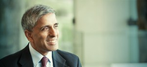UBC's 13th President