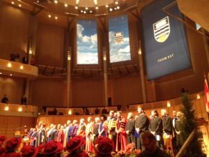 2014 Fall Graduation Speech