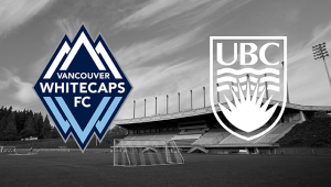 Vancouver Whitecaps FC Launch New USL Pro Team at UBC