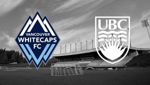 Vancouver Whitecaps FC Launch New USL Pro Team at UBC