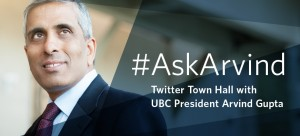 President's Twitter Town Hall