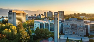UBC scientists receive nearly $33M in NSERC funding