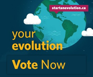 """""""your evolution"""" Finalists Revealed"""