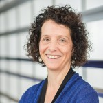 Prof. Anne Gorsuch, Deputy to the President: University Affairs.
