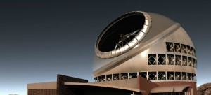 UBC applauds federal funding for thirty meter telescope