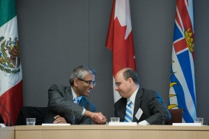 UBC Hosts First Canada-Mexico Forum on Higher Education, Innovation and Research