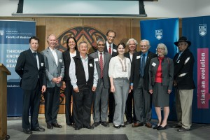 Two major gifts aim to grow ranks of aboriginal health providers