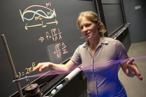 Renowned quantum physicist joins UBC from Harvard as new Canada Excellence Research Chair