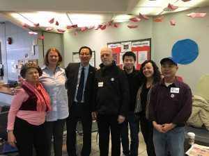 The Learning Exchange: Engaging UBC with the Downtown Eastside