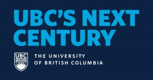 UBC's Next Century: Have your say