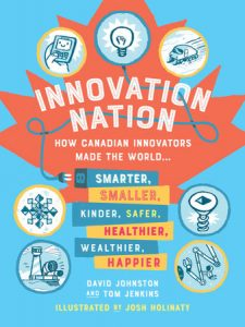In a time of global uncertainty, innovation is more important than ever