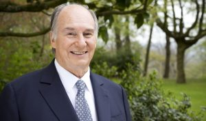 His Highness the Aga Khan: An inspiration to us all