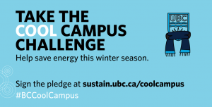 Take the Cool Campus Challenge