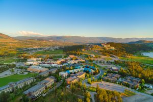 Shaping UBC Okanagan's Future