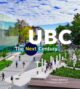 UBC: The Next Century – the book!
