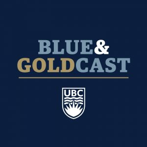 Welcome Back to the Blue & Goldcast!