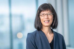 Congratulations to UBC's Killam Professors