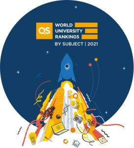 QS World University Subject Rankings Demonstrate UBC's Breadth of Excellence