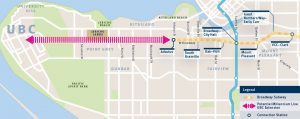 Weekly Update, April 30, 2021: Let's Bring SkyTrain to UBC