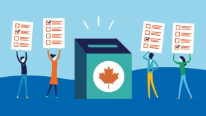 Voting in the 2021 Federal Election